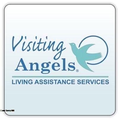 Visiting Angels image