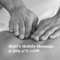 Matt's Mobile Massage image