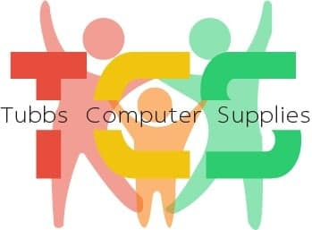 Tubbs Computer Supplies image