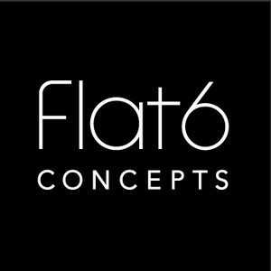 FLAT 6 CONCEPTS primary image