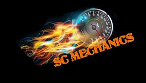SC MECHANICS primary image