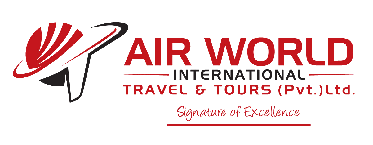 AIR WORLD INTL. primary image