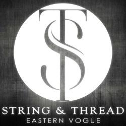 String & Thread image