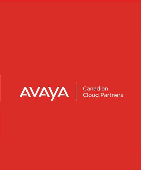 Avaya Canada Partners image