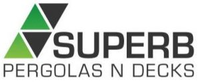superbpergolasndecks image