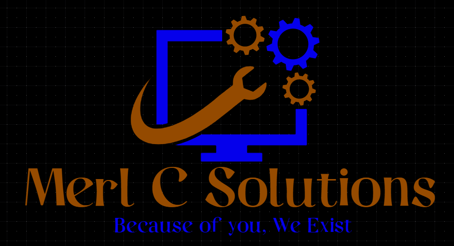 Merl C Solutions primary image
