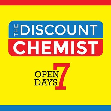 The Discount Chemist Berala image