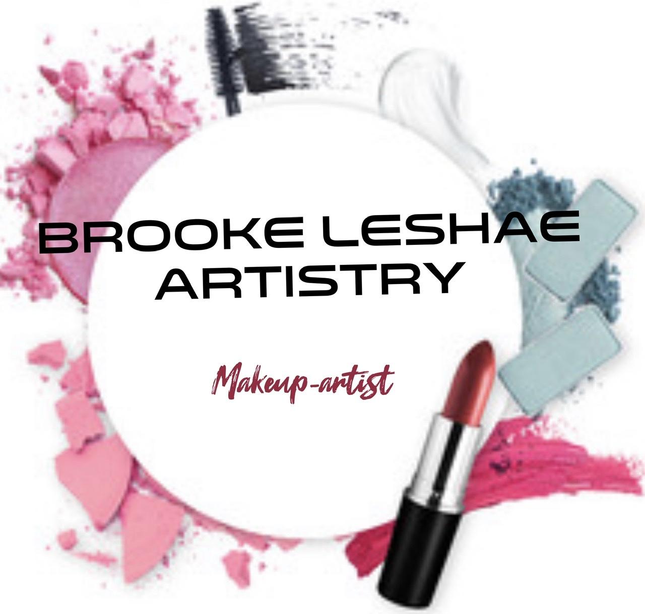 Brooke LeShae Artistry image