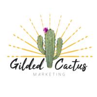Gilded Cactus image