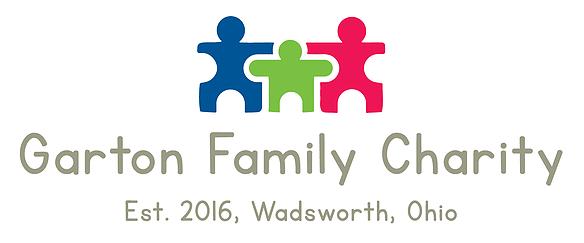 Garton Family Charity image