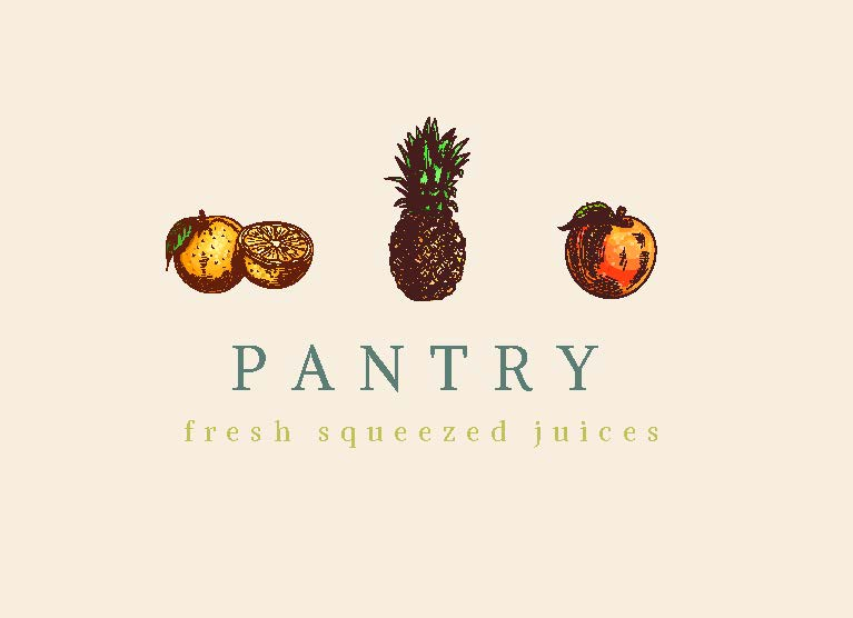 The Pantry Shop image