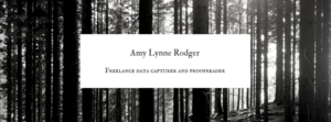 Amy Rodger primary image