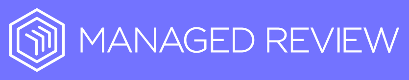 Managed Review image