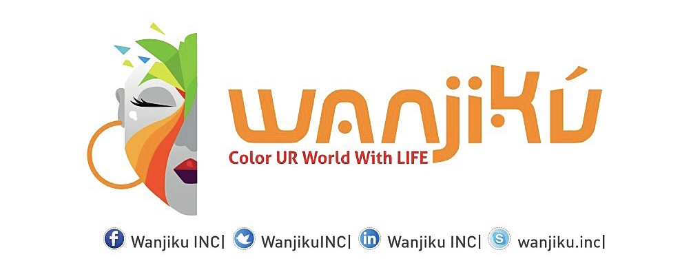 Wanjikú INC.| image
