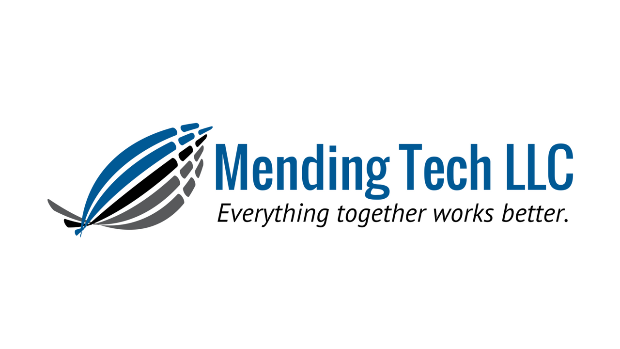 Mending Tech, LLC image
