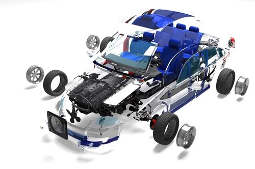 Jones Garage image