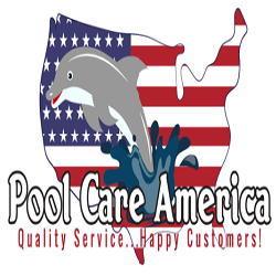 Pool Care America image