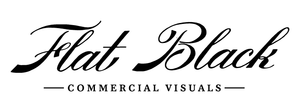 Flat Black Commercial Visuals primary image