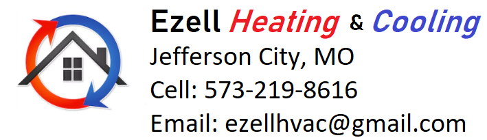Ezell Heating & Cooling image