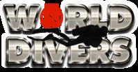 WORLD DIVERS image