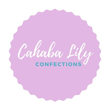 Cahaba Lily Confections image