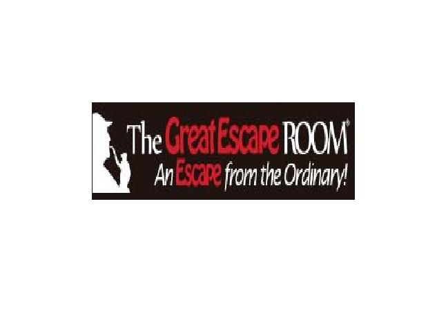 The Great Escape Room primary image