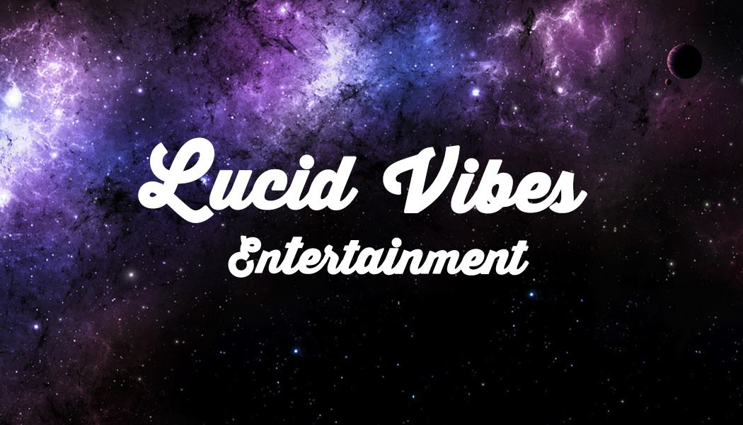 Lucid Vibes Entertainment image