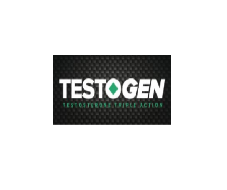 Testogen UK image