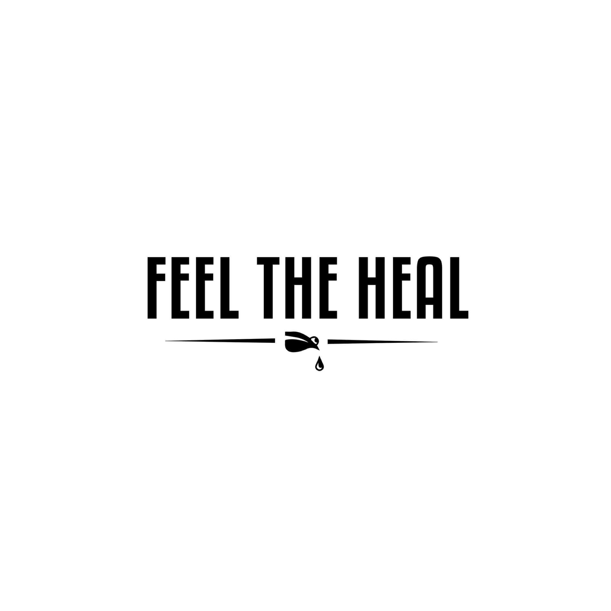 Feel The Heal image