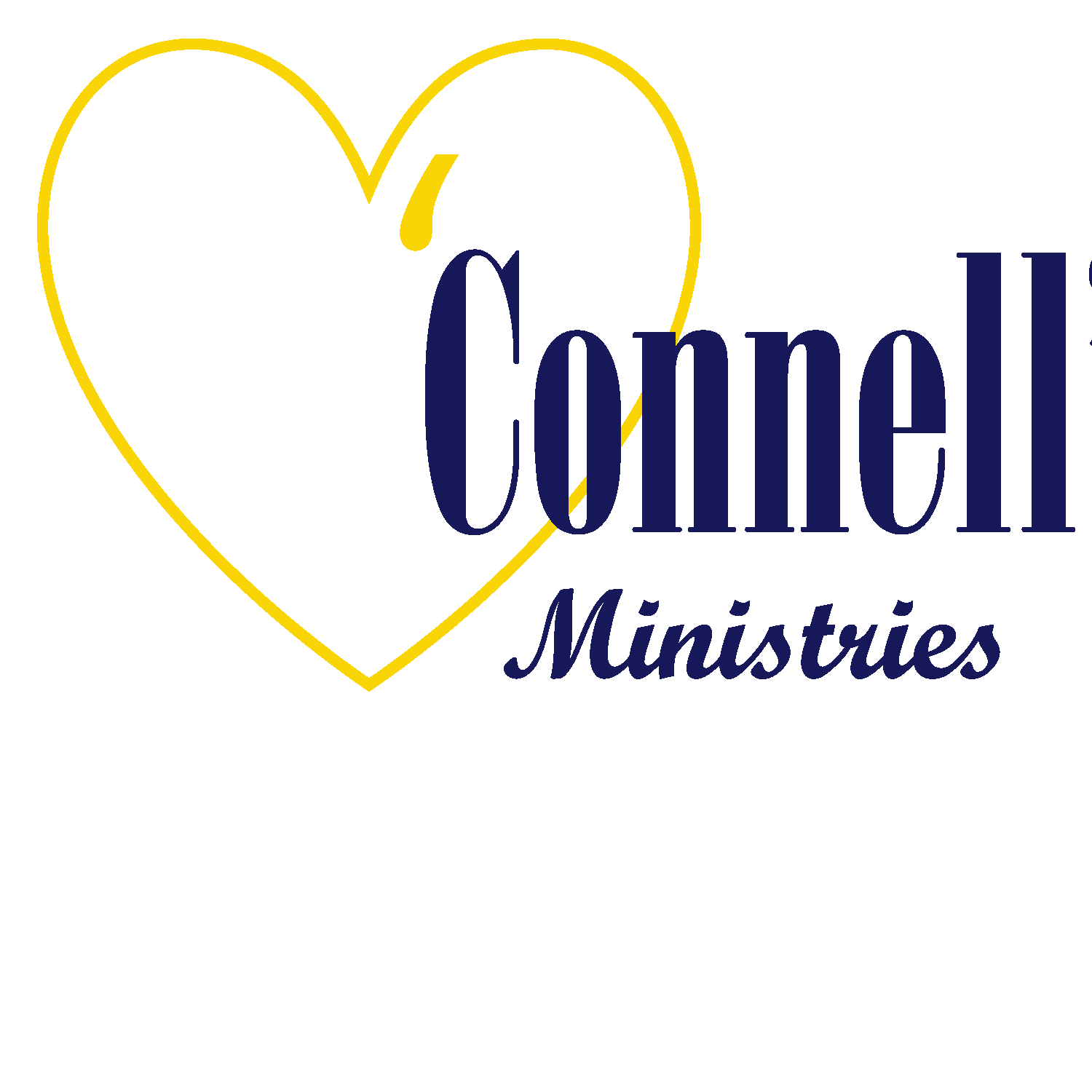 O'CONNELLS MINISTRIES primary image