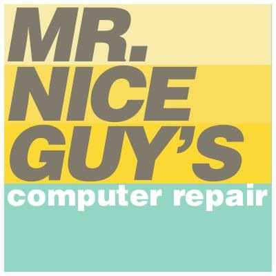Mr. Nice Guy's Computer Repair image