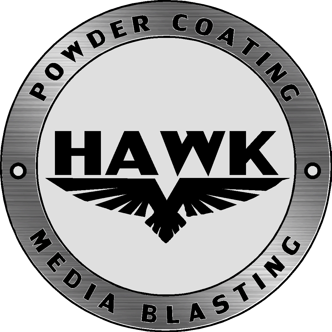 Hawk Powder Coating image