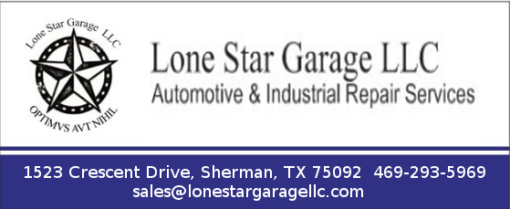 Lone Star Garage LLC image