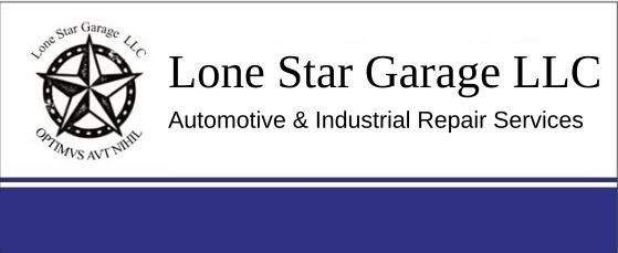 Lone Star Garage LLC primary image