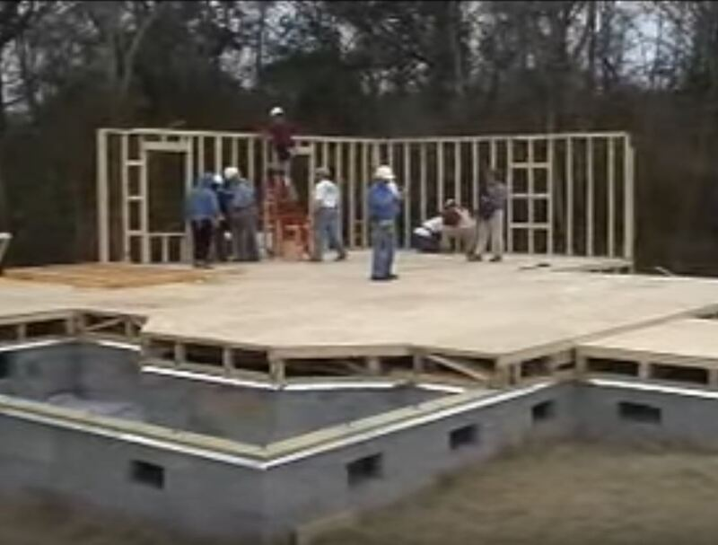 Cedar Hill Foundation Repair image