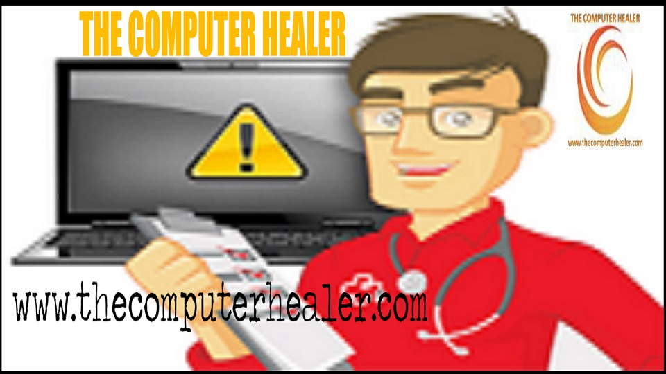 The Computer Healer LLC image