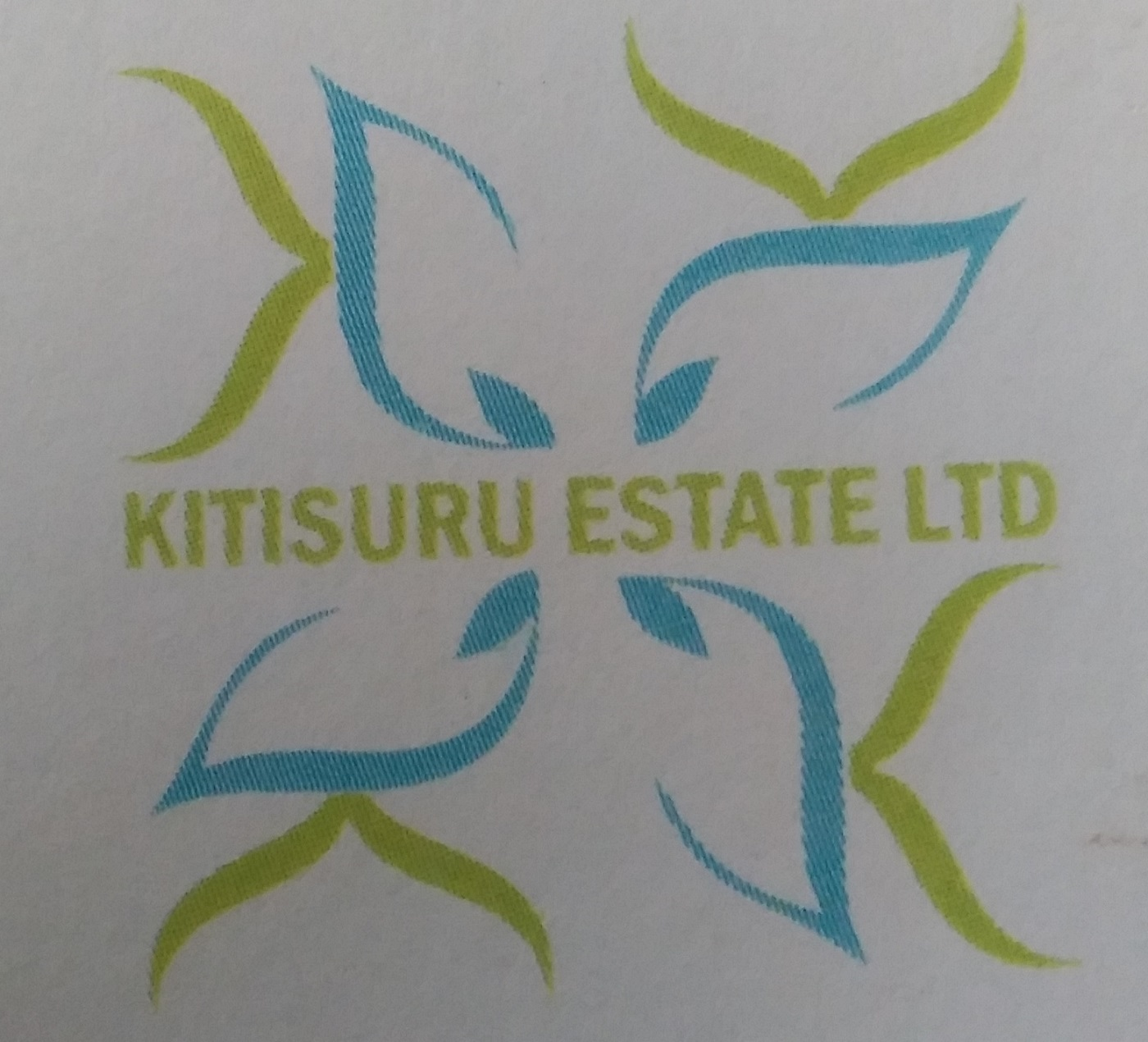 KITISURU ESTATE LTD image