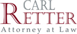 LAW OFFICES OF CARL R. RETTER image