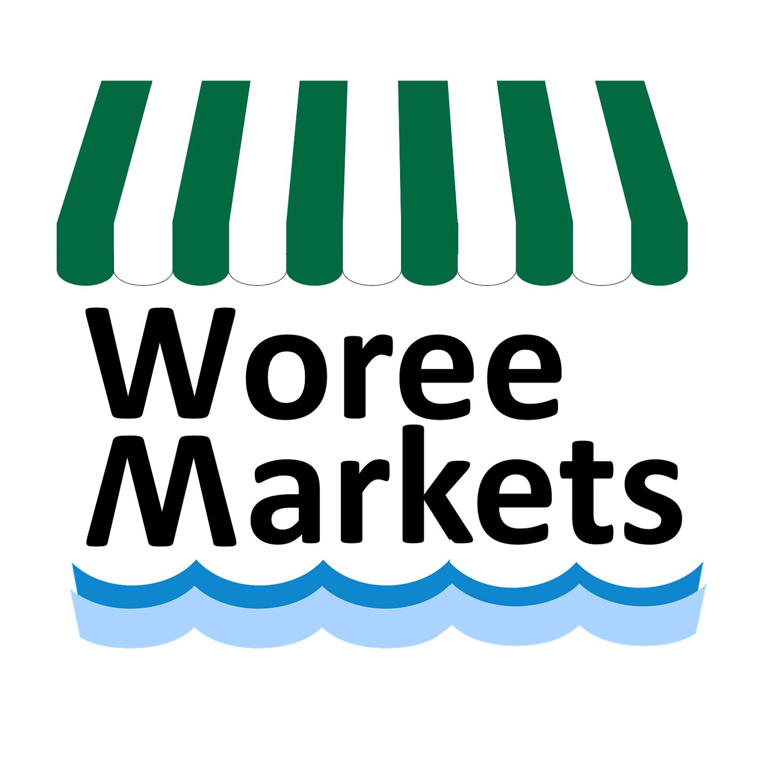 Woree Markets image
