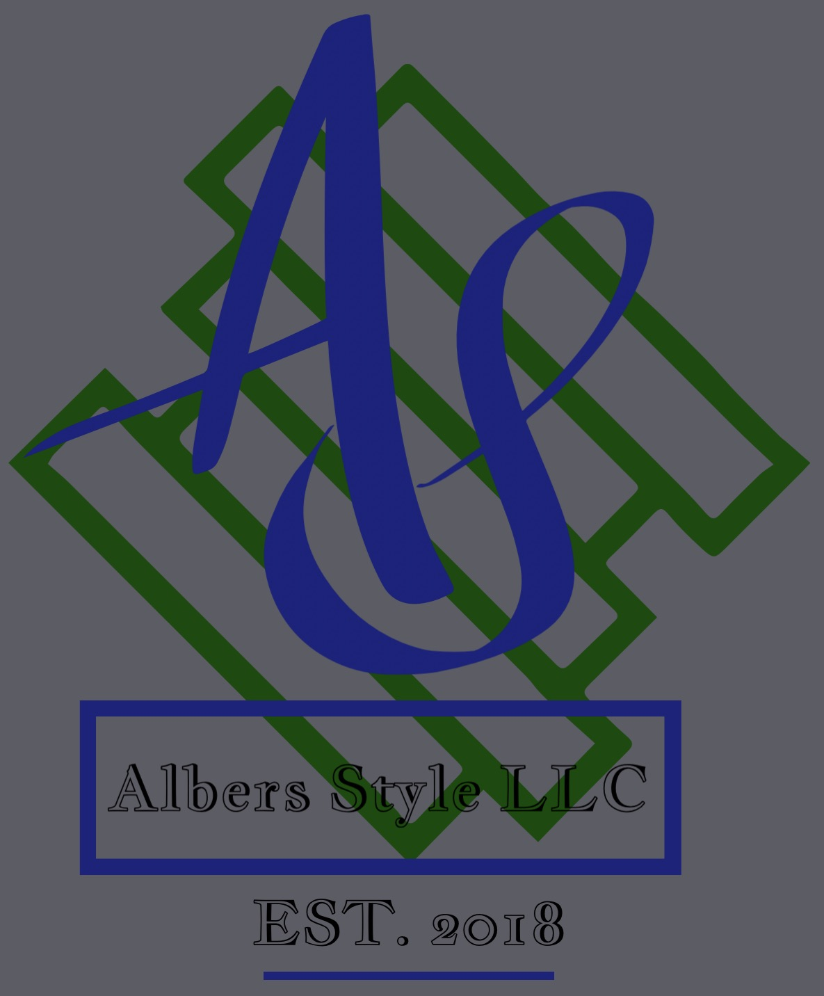 AlbersStyle  image
