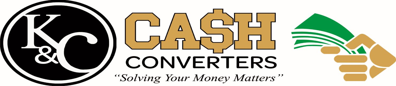K & C Cash Converters Limited  primary image