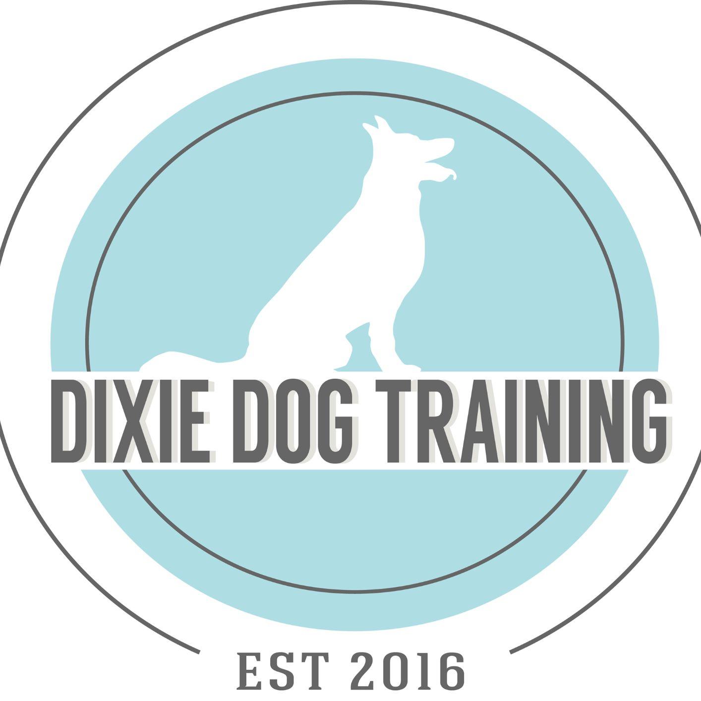 Dixie Dog Training image