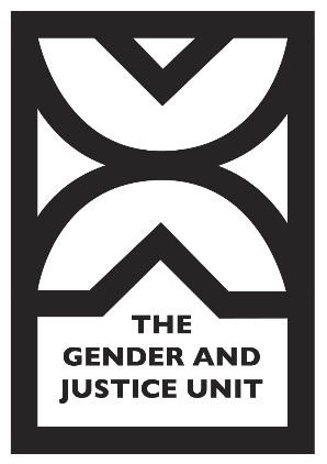 The Gender and Justice Unit image
