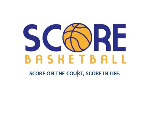 Score Basketball Club image