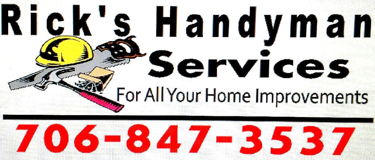 Ricks Handyman Services primary image