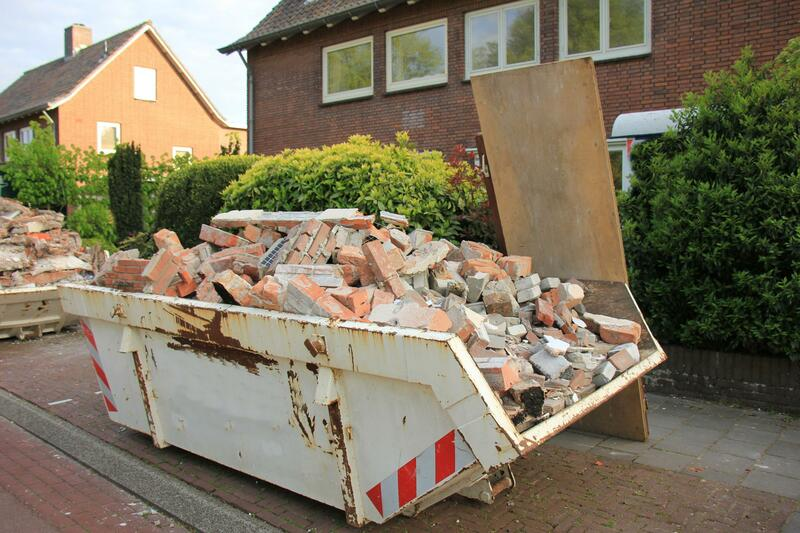 Dumpster Rental Syracuse image