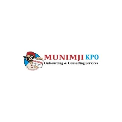 Munimji Outsourcing and Consulting Services image