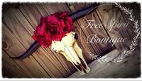 Free Spirit Boutique image