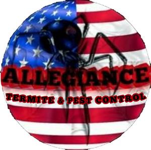 Allegiance Termite & Pest Control primary image