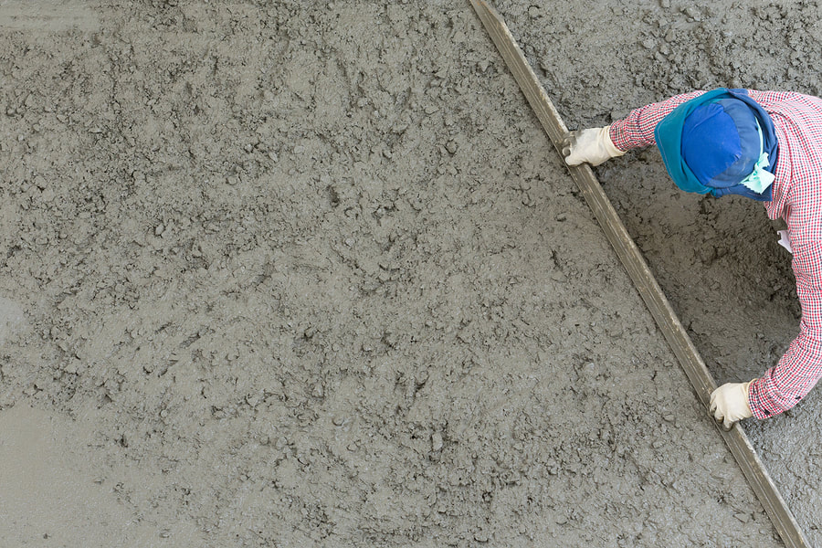 Lincoln Concrete and Paving image